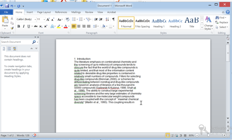 Pasting into word using Ctrl+V (without auto unbreak)