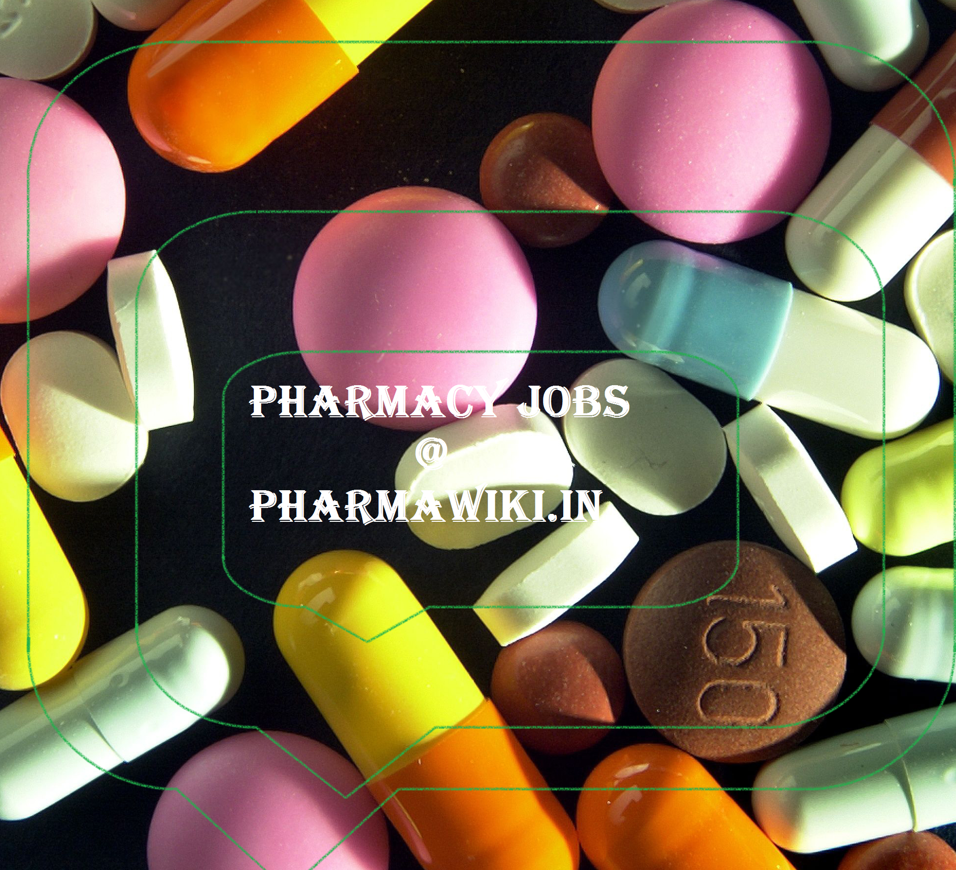 B. Pharmacy & M. Pharmacy Jobs For Freshers & Experienced In Hyderabad Bangalore Mumbai