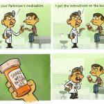 Pharmacist Jokes