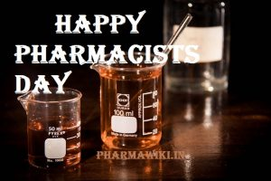 Happy World Pharmacists Day