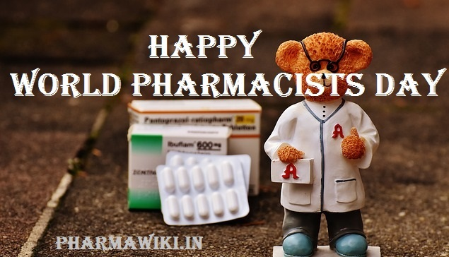 World Pharmacists Day 2017 theme