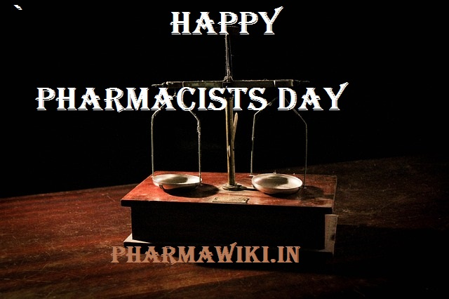 World Pharmacists day wishes images