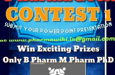 PHARMA GEEK PPT CONTEST 1