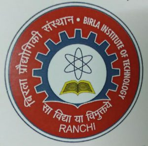Best B pharmacy colleges in India Birla Institute of Technology, Mesra, Ranchi