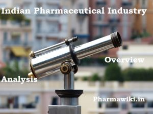 Indian Pharmaceutical Industry Overview Analysis 2018 {PDF PPT}