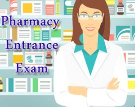 List of Entrance Examination for B . Pharma & M. Pharmacy - Test Info