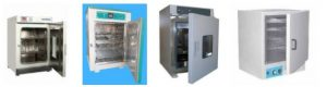 hot air oven images