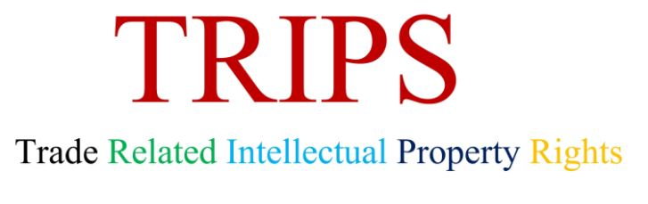 Define TRIPS? Relationship b/w TRIPS & IPR #Regulatory Affairs M Pharmacy Notes PDF PPT