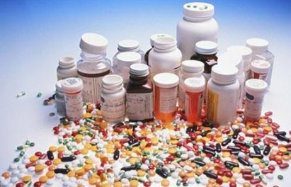 List of Pharmaceutical companies in Baddi - Himachal Pradesh