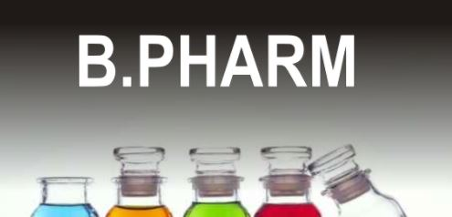 B  Pharmacy 1st Year Subjects & Syllabus - PDF - B  Pharm