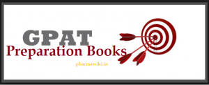 GPAT Preparation Books Subject-wise - GPAT MATERIAL PDF - Pharmacy Previous Papers