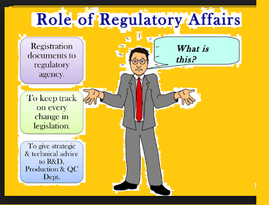 Interview Preparation for Regulatory Affairs Role IPR