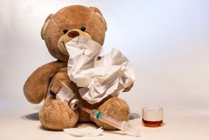 Understanding Flue- Influenza Causes Definition Treatment Symptoms