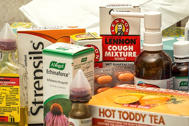 Drugs for Cough - Medicine for Cough Expectorants + Suppressant