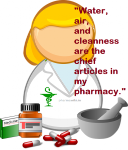 Proud To Be Pharmacist Quotes 2