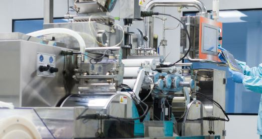 Pharmaceutical Machinery Manufacturers in India