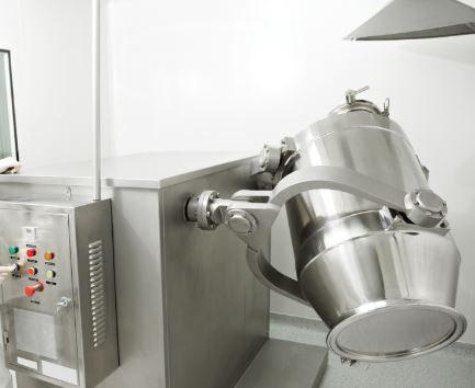 Pharmaceutical Mixing Equipment - Pharmaceutical Blending & Mixing pdf