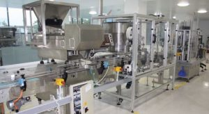 Pharmaceutical Packaging Machinery - Medicines Packing Equipment Types