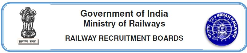 PARAMEDICAL Jobs RRB - 2019 RAILWAY RECRUITMENT BOARDS Vacancies Details