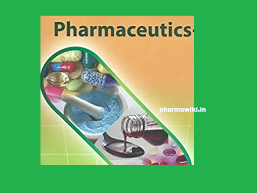 Best Reference Books of Pharmaceutics for Pharmacy Students
