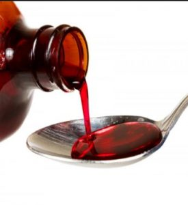 Best brand cough syrup names in India