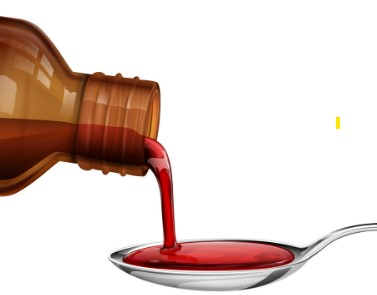 Best cough syrup names in India for Adults Kids - List