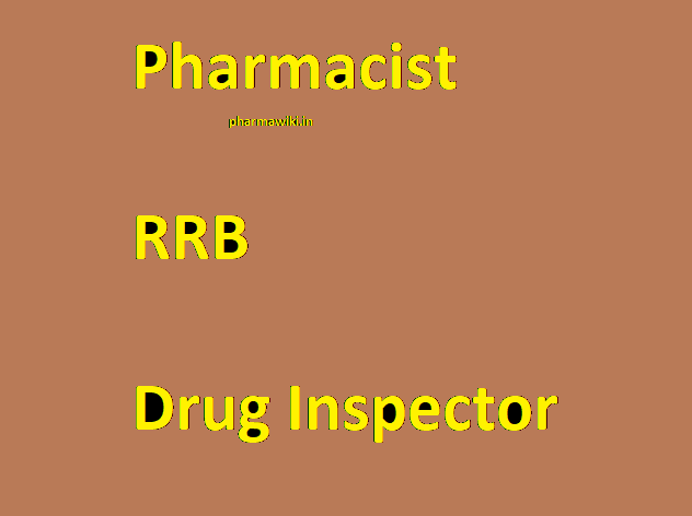 100+ General Studies & Mental Ability for DI RRB Pharmacist
