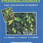 Best Pharmacognosy Book for Dpharm
